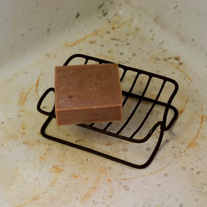 Chakala-Soap-Rust