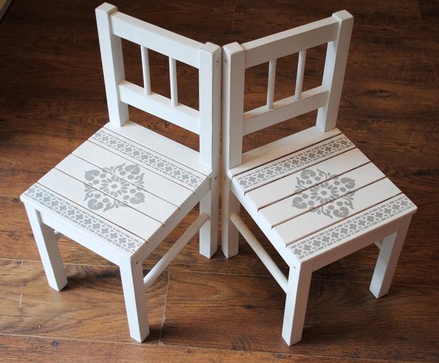 kids chair 3