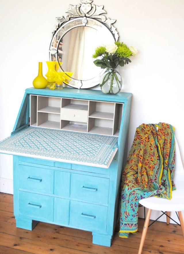 Nicolette Tabram Designs Bureau 5