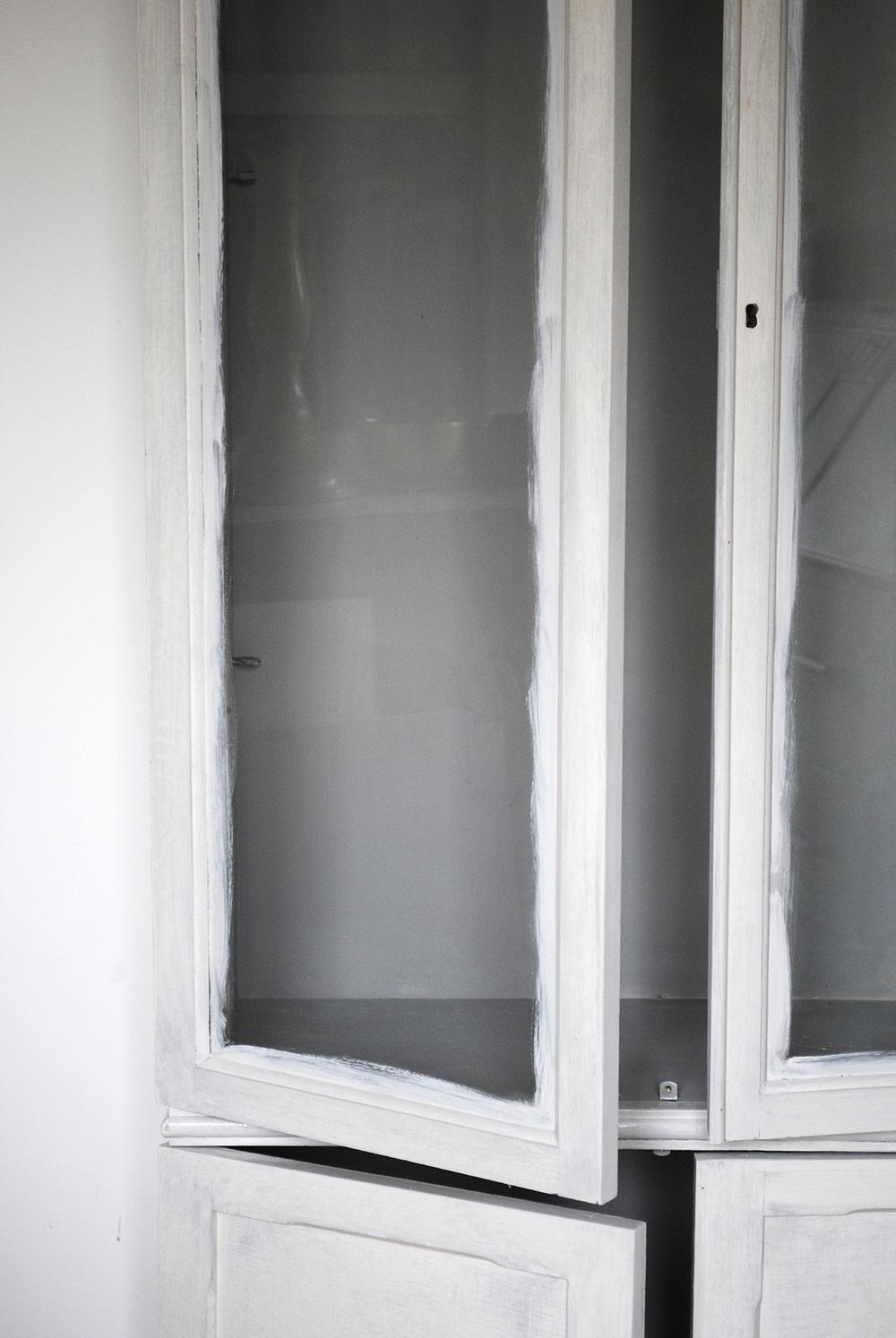 WHITE GLAZE 2