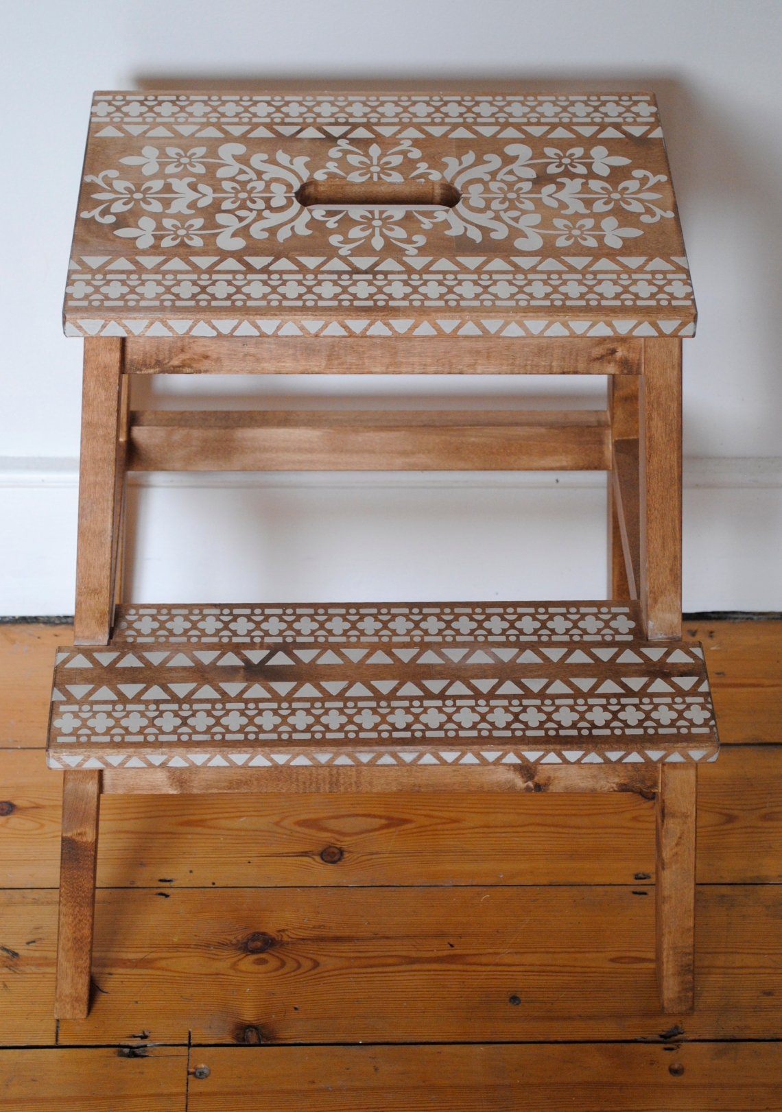 Step Stool Purbeck