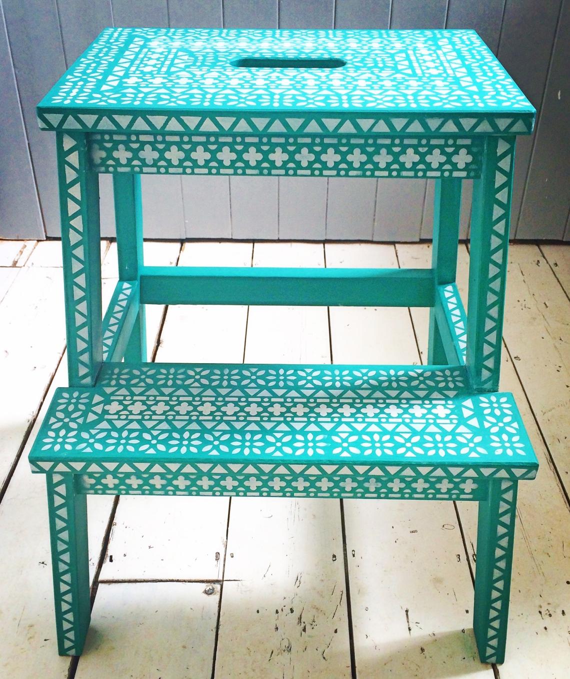 stool copy
