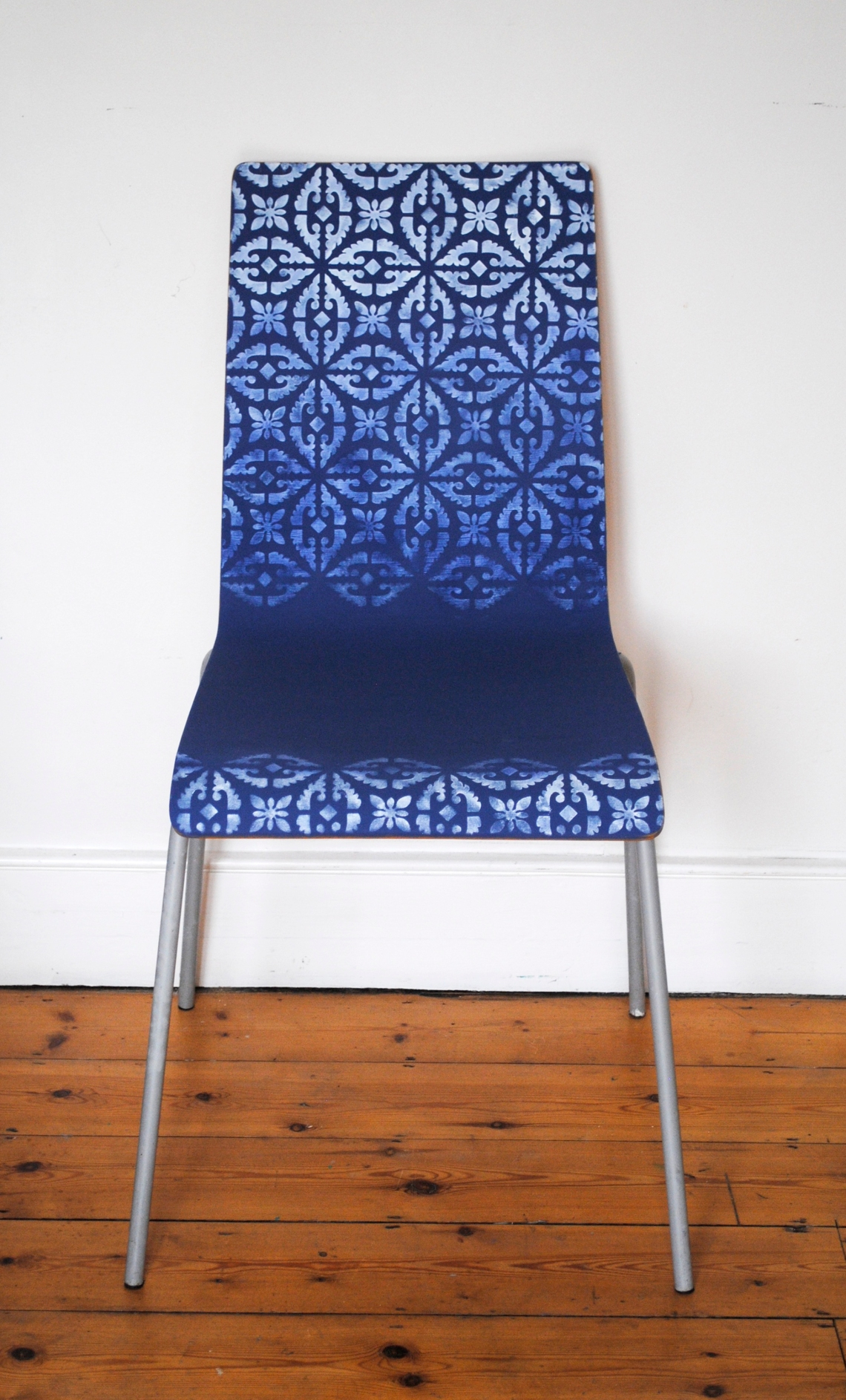 Cordoba Stencil Chair