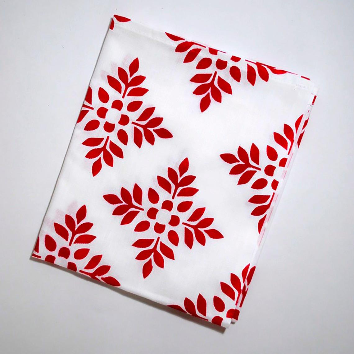Samode Tea towel